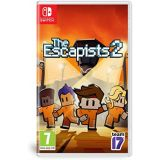 The Escapists 2 Pour Nintendo Switch (occasion)