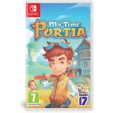 My Time At Portia Switch (occasion)