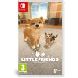 Little Friends Dogs & Cats Switch (occasion)