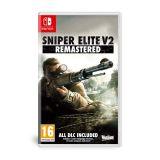 Sniper Elite V2 Remastered Switch (occasion)