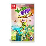 Yooka-laylee And The Impossible Lair Switch (occasion)