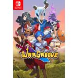 Wargroove Switch (occasion)