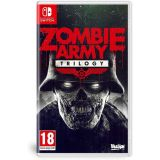 Zombie Army Trilogy Switch (occasion)