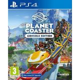 Planet Coaster Console Edition Ps4 (occasion)