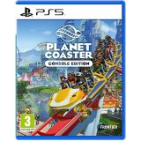 Planet Coaster Ps5 Console Edition (occasion)