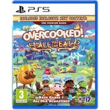 Overcooked All You Can Eat Ps5 (occasion)