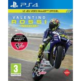 Valentino Rossi The Game Ps4 (occasion)