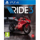 Ride 3 Ps4 (occasion)