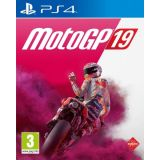 Moto Gp 19 Ps4 (occasion)