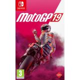 Moto Gp 19 Switch (occasion)