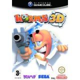 Worms 3d (occasion)