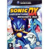 Sonic Dx Adventure Player Choice (occasion)