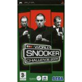 World Snooker 2005 (occasion)