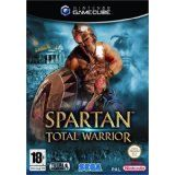 Spartan Total Warrior (occasion)
