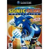 Sonic Gems Collection (occasion)