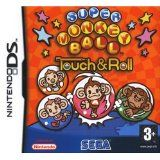 Super Monkey Ball Touch And Roll (occasion)