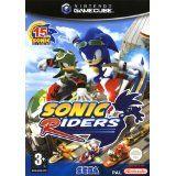 Sonic Riders (occasion)