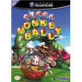 Super Monkey Ball Player Choice (occasion)