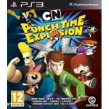 Punch Time Explosion Xl (occasion)