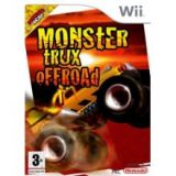 Monster Trux Offroad (occasion)