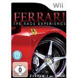 Ferrari : The Race Experience Sans Volant (occasion)