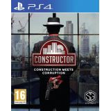Constructor Ps4 (occasion)