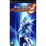 Dynasty Warriors Strikeforce (occasion)