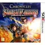 Samurai Warriors Chronicles (occasion)
