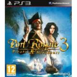 Port Royale 3 Ps3 (occasion)