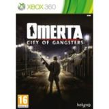 Omerta City Of Gangsters (occasion)