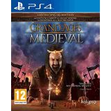 Grand Ages Medieval (occasion)