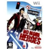 No More Heroes (occasion)