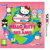 Hello Kitty Et Friends Around The World With (occasion)