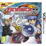 Beyblade Evolution 3ds (occasion)