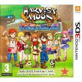 Harvest Moon Le Village De L Arbre Celeste (occasion)