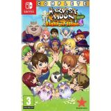 Harvest Moon Light Of Hope Switch (occasion)