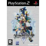 Kingdom Hearts 2 (occasion)