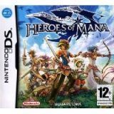 Heroes Of Mana (occasion)