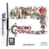 Chrono Trigger Version Francaise (occasion)