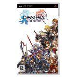 Final Fantasy Dissidia (occasion)
