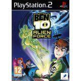Ben 10 Alien Force (occasion)
