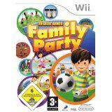 30 Great Games Family Party (occasion)