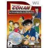Detective Conan (occasion)