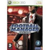 Football Manager 2008 (occasion)