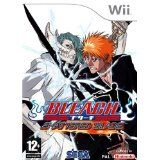 Bleach Shattered Blade Wii (occasion)