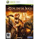 Golden Axe Beast Rider (occasion)