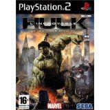 L Incroyable Hulk (occasion)