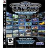 Sega Megadrive Ultimate Collection (occasion)