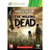 The Walkind Dead A Telltale Games Series (occasion)