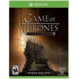 Game Of Thrones : A Telltale Games Series (occasion)